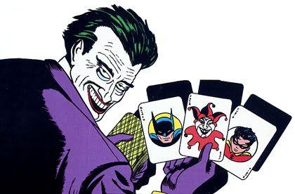 Coringa, Joker