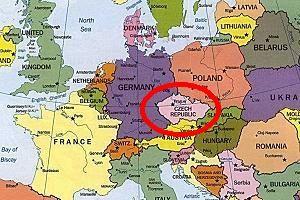 Tschechische Republik: Eine Postkarte von MitteleuropaEiner der schönsten Länder in EuropaEiner der die Pa-ses-m-s schöne EuropaSi zunehmend m s To... #Rep #TschechienTschechischeRepublik #RepMalTschechien
