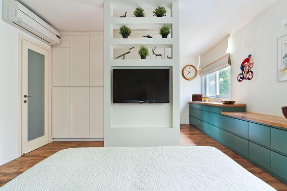 bedroom חדר שינה