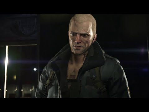 Left Alive Through The Warzone 14 Minutes Of Gameplay Video Gameplay Game Trailers Latest Trailers
