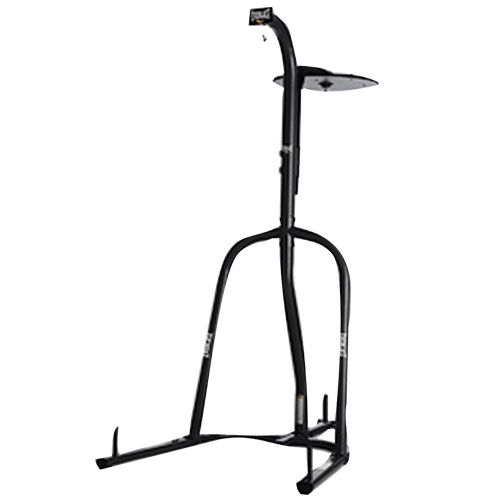 #getinthegame Accommodates heavy bags up to 100 lbs. Adjustable height speed bag platform handles all speed bag sizes Heavy-duty powder coated steel tubing Must present Hot Deals Coupon in store to receive special Value Price. *Exclusions: Cannot be used with any other offer, coupon, current sale or clearance product. While supplies last. Only one coupon applied …