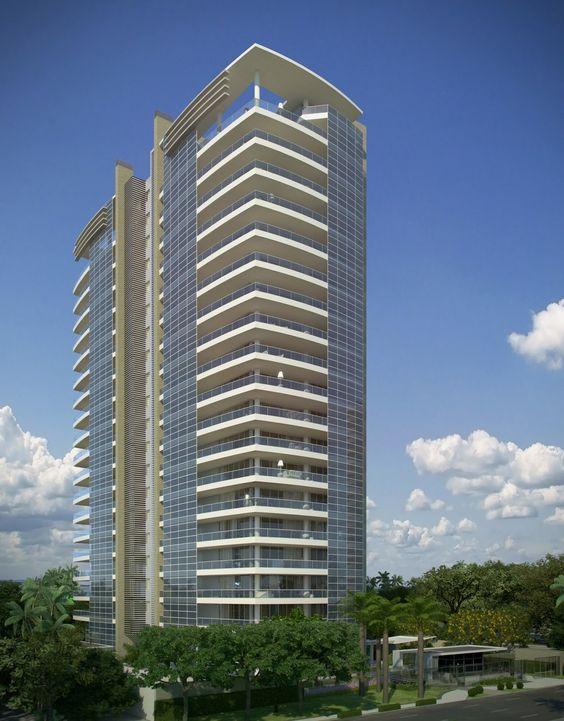 Teresina 275 - 538m² - Manaus - Engeco