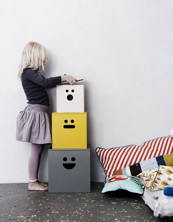 Kids' Furniture That Really Should Come In Adult Sizes