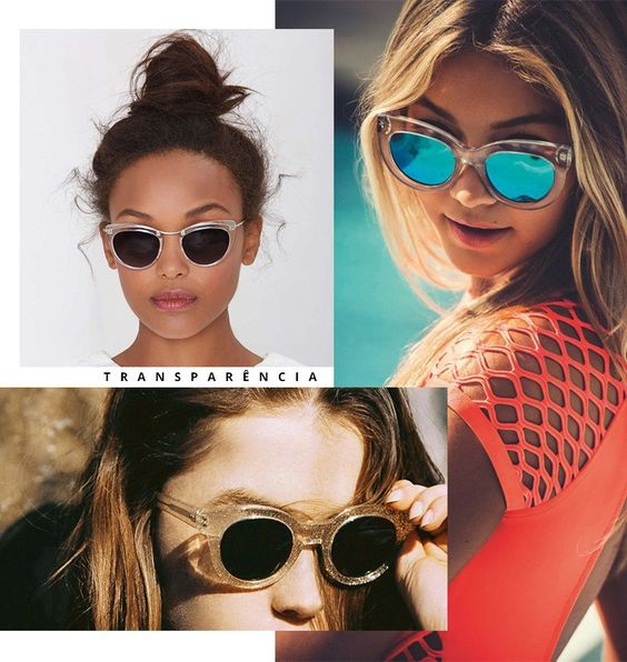 Tendências de óculos de sol 2017 | Do Jeito H
