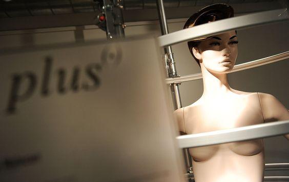 Plus Temporary Installation by ALU+ABC - 2012 Milan Design Week #MilanWeek