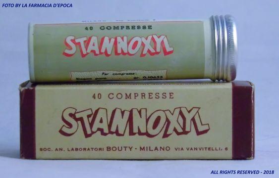 Stannoxyl