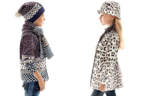 Kids fall/winter fashion