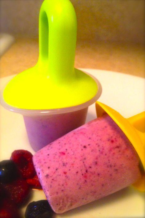 Proteinpop