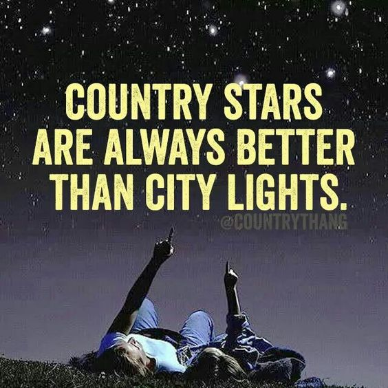 life in country better than city The answer to the question of city versus country is subjective and comes down   but then again, it may be easier to establish rapport with your.