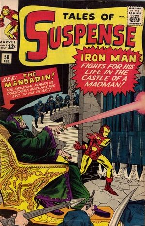 comic book first appearances - Google Search