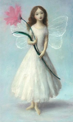 ≍ Nature's Fairy Nymphs ≍ magical elves, sprites, pixies and winged woodland faeries -: