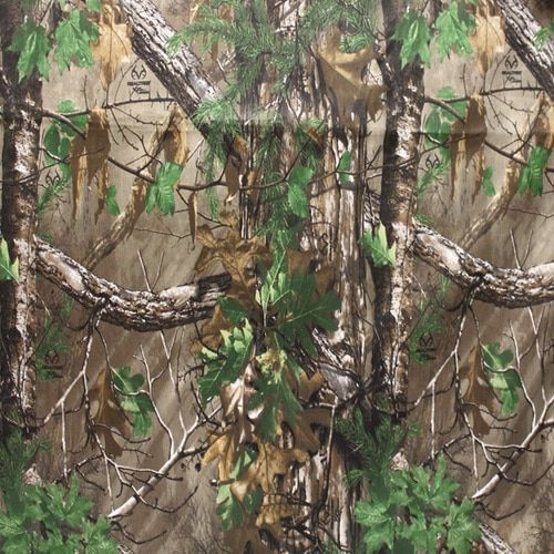 Realtree Xtra Green Poly Tricot Microfiber Brushed Fabric In 2020 Real Tree Camouflage Realtree Camouflage Wallpaper