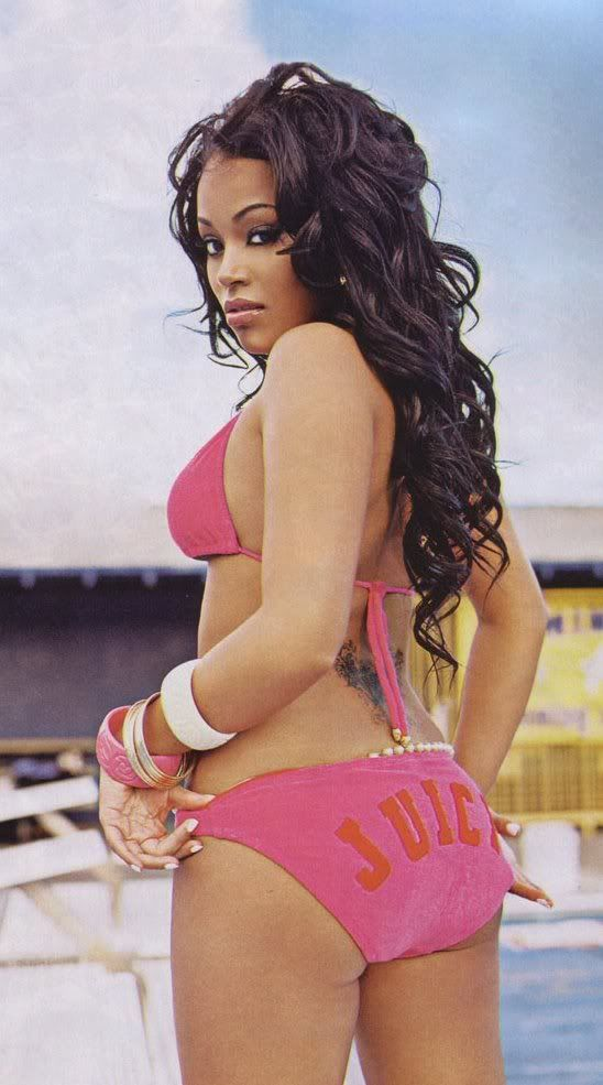 Lauren London Naked 103