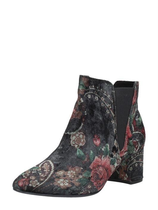 Dames enkellaarsjes overige kleuren | Laarzen, Enkellaarzen