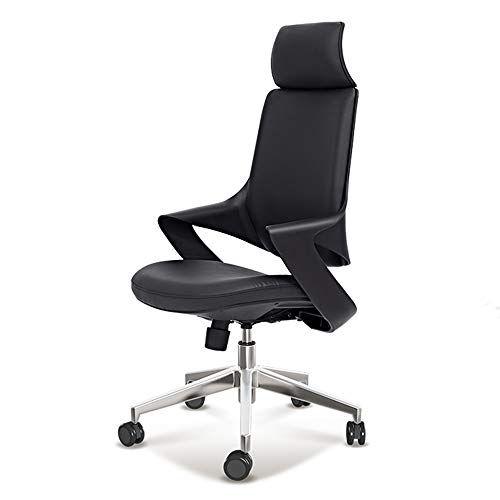 Mesh Office Chair High Quality Ergonomic Adjustable Backrest Recline Soft Study