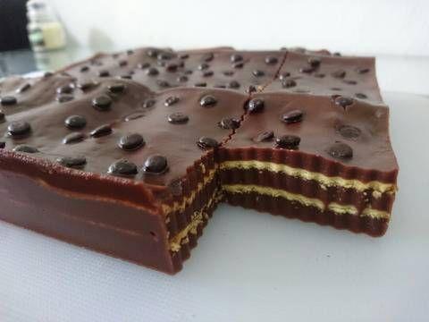 Resep Puding Coklat Crispy Oleh Rhiny Fanila Cookpad Puding Coklat Puding Hidangan Penutup