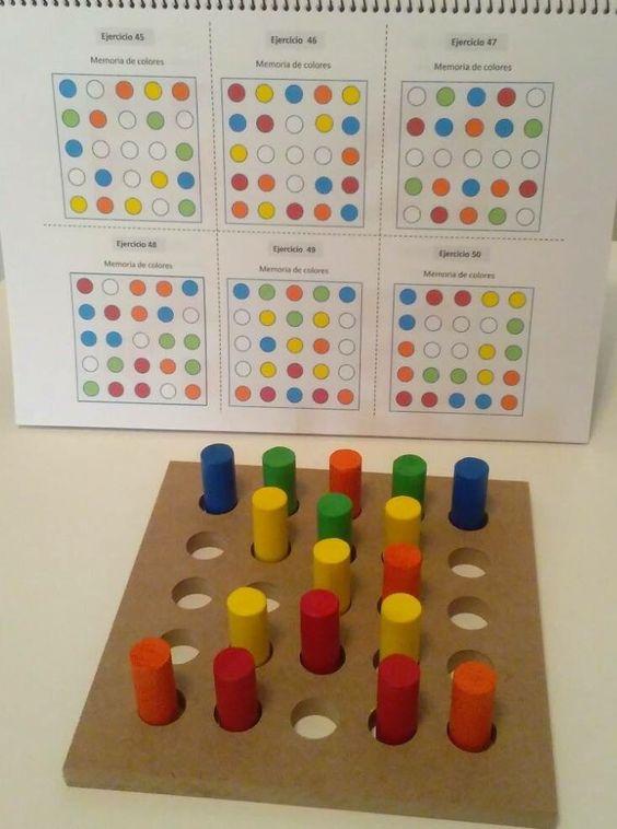 Math STEM sorting pattern