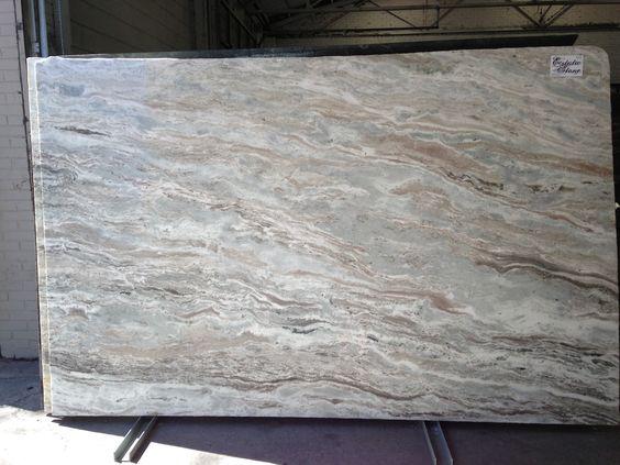 Fantasy Brown Quartzite Ecstatic Stone 39 S Ocean Beige Cool Stones Pinterest To Be Brown