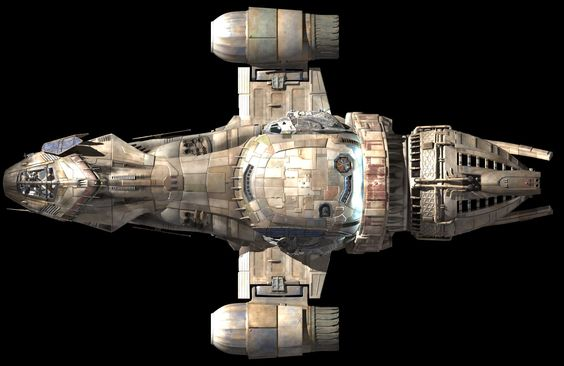 firefly serenity Interior Design | Return to the Ships Page | Return to the Main Page |