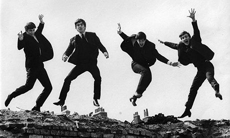 The publishers' year: hits and misses of 2013: The Beatles, Beatles Forever, Thebeatle, Album Cover, Twist And Shout, Beatles Twist, Beatles 1963