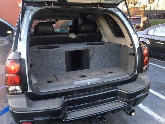 Pin On Car Audio Custom Installs