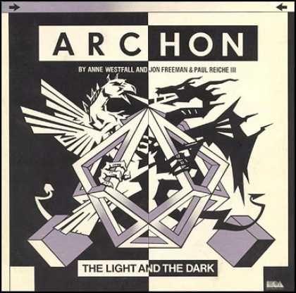 C64 Archon