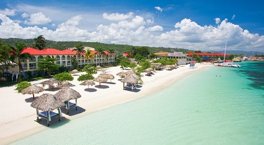 All Inclusive Jamaica Honeymoon: Sandals Montego Bay Offers Couples Only All Inclusive