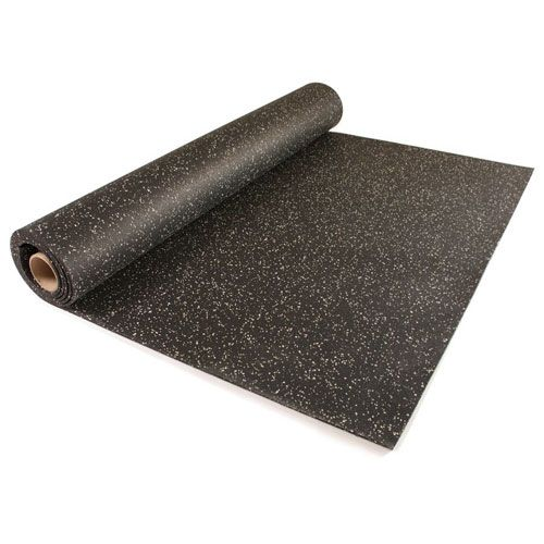 Rubber Flooring Rolls 1 4 Inch 4x10 Ft Colors Rolled Rubber Flooring Rubber Floor Tiles Gym Flooring Tiles