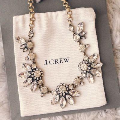 Winter jewels