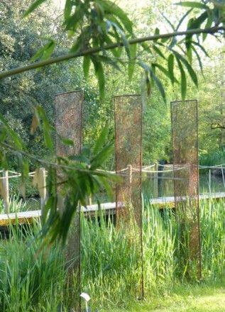 Lettrine Roman De Renart Beaux Jardins Jardins Et Jardin Paysager