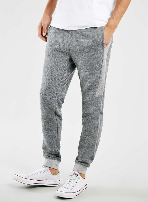 Men's Sweatpants That Don't Kill Your Style Photos | GQ:
