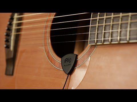 Ik Multimedia Irig Acoustic Stage Irig Acoustic Multimedia