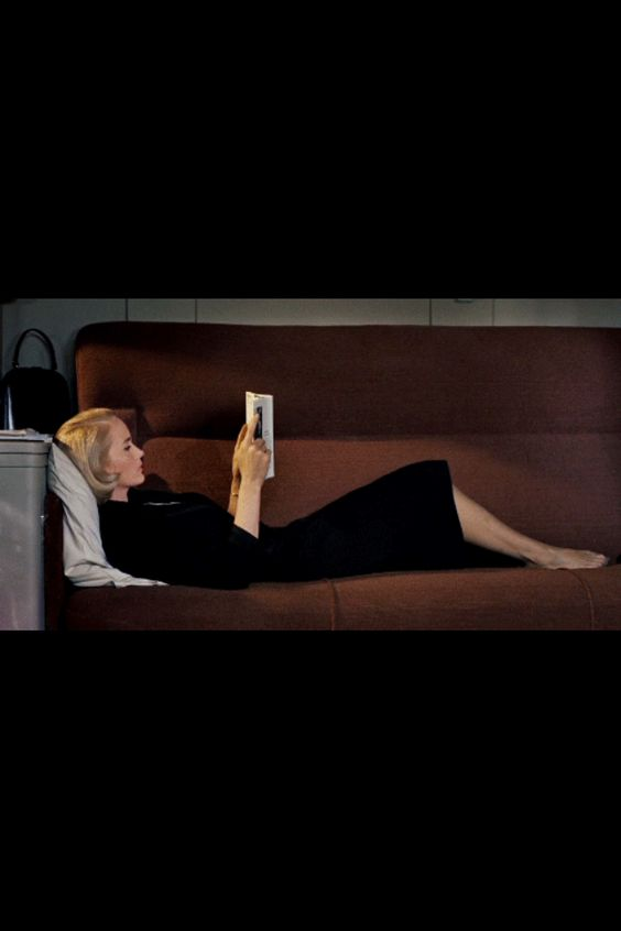 ••• North by Northwest (1959), Eva Marie Saint