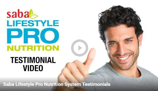 WOW!!! Watch this AMAZING Testimonial Video about our Saba Lifestyle Pro Nutrition Kit. https://vimeo.com/181259620  The 3 products in the kit have made such a BIG difference for me. I am PaSsIoNaTe about it. I feel AMAZING & have TONS of ENERGY!!!  Go here to get your kit: http://SabaLifestyleProKit.com