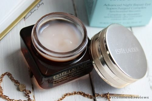 Estee Lauder Advanced Night Repair Eye Supercharged Synchronized Recovery Complex Review It Eye Infections Dry Eyes Causes Estee Lauder Advanced Night Repair