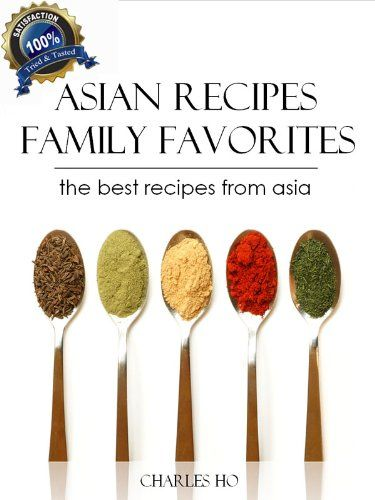 Free Kindle Book For A Limited Time : Asian Recipes - 50 Tasty & Easy Unique Exotic Recipes (With Images Of Each Dish And Chef's Note) - Asian food is a multi-faceted and diverse as European food. While neighboring countries share some common ingredients and cooking styles, Asian countries have developed cuisines that are uniquely their own. Sampling the food of each is truly an adventure.Each country has its own food history much influenced by its culture, religion and past. Vietnamese food…