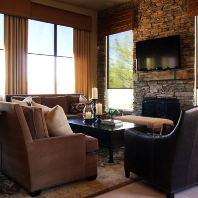Contemporary Family Rooms Family Rooms And Family Room Design On