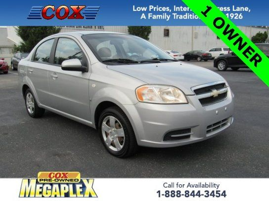 Used 2008 Chevrolet Aveo Ls For Sale In Bradenton Fl 34207 Kelley Blue Book Chevrolet Aveo Chevrolet Kelley Blue