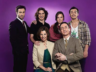 Casi Normales - Next to Normal Argentina