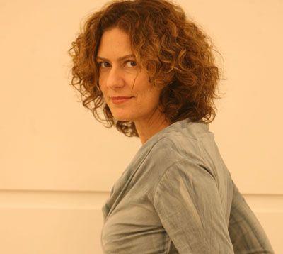 Patricia Pillar