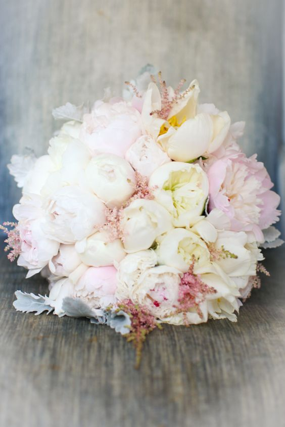 peonies, velvet, and the perfect bridal bouquet. www.prairiefair.com