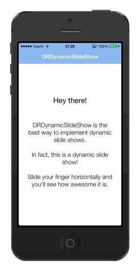 DRDynamicSlideShow