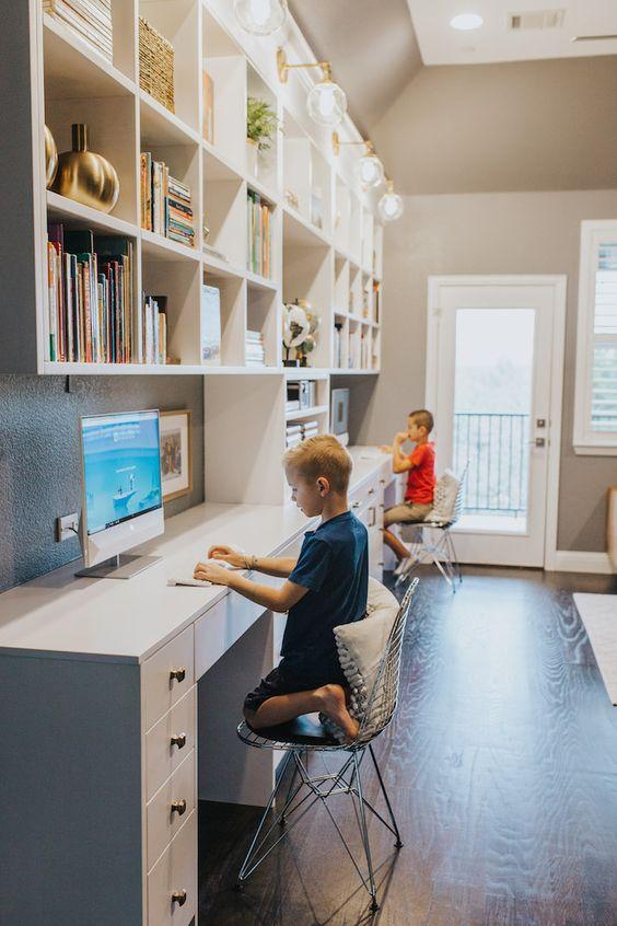子ども部屋 照明 明るさ 照度 ライティング 計画 イメージ