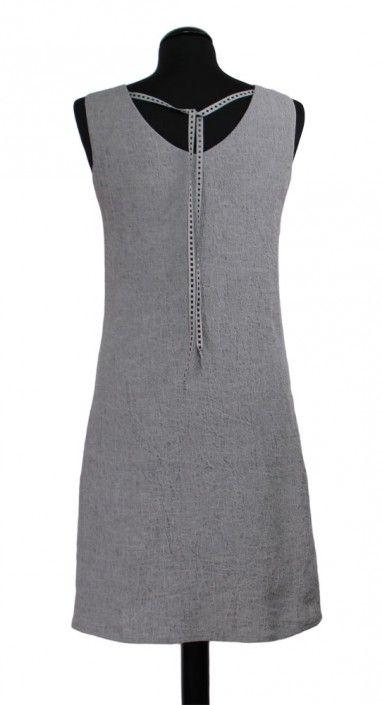 Schnittmuster/ Pattern Kleid Ossel
