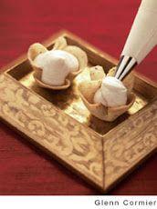 Creamy Caramel Mousse Recipe