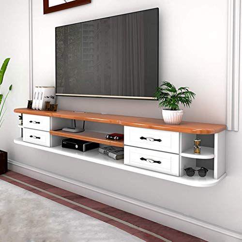 Amazing Offer On Solid Wood Wall Shelf Floating Shelf Drawer Wall