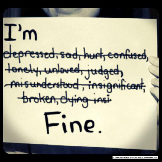 Am I depressed or sad?