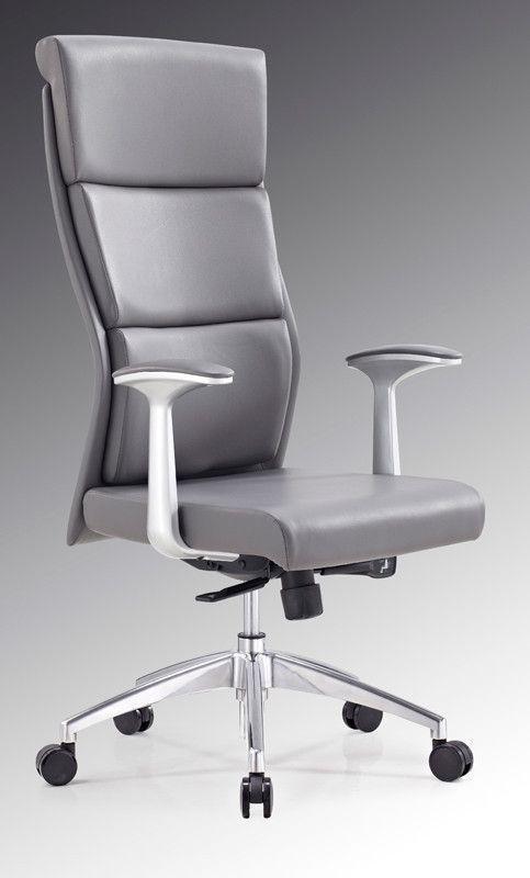 Modrest Ellison Modern Grey High Back Office Chair Officechair Mobilya Fikirleri Koltuklar Mobilya