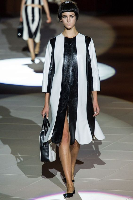 Marc Jacobs Spring Summer 2013