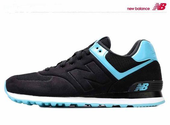 new balance 574 blau kaufen
